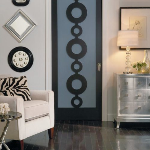 Door-Art Deco Design Series by by TruStile