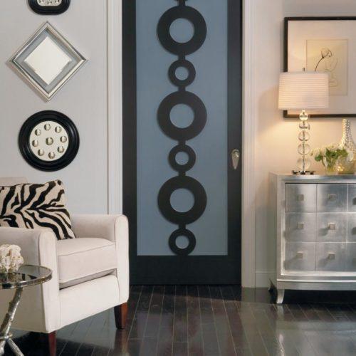 Door-Art Deco Design Series by by TruStile