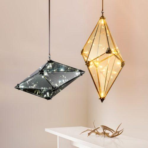 Diamond by CDS Lighting
