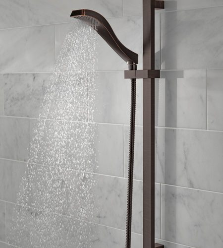 Dryden Hand Shower by Delta