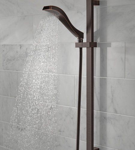 Dryden Hand Shower by Delta