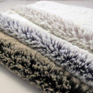 Textiles-El De Fur Symmetry
