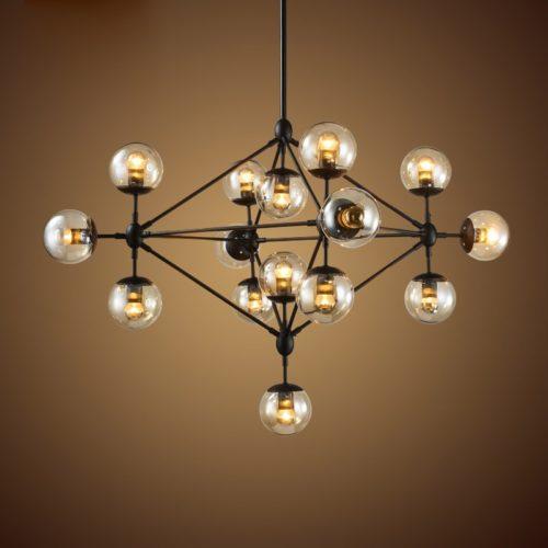 Lighting-Faulkner by CDS Lighting