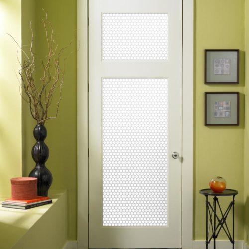Door-Modern Art Deco Series by TruStile