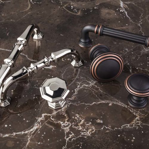 Hardware-Reeded in Umbrio-Chareau Collection by Top Knobs