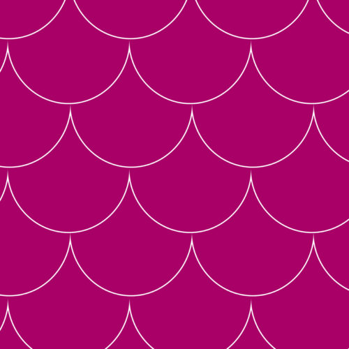 Wall Covering-St. Peter in Orchid-Divine Collection by Given Campbell