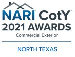 Nari Commercial Exterior Award